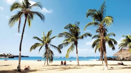 Кабо Верде – райските острови на Африка