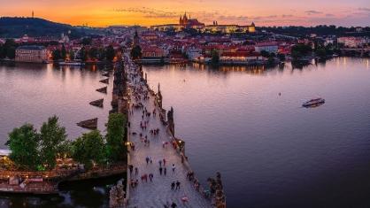Екскурзия до Прага и Карлови вари от Стара Загора
