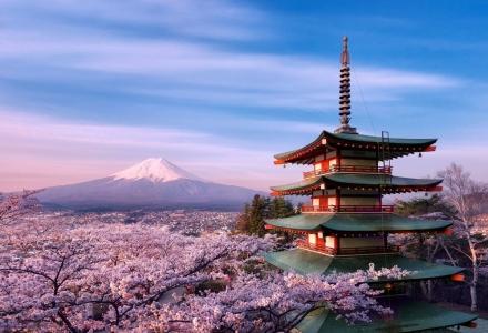 ОБИКОЛКА НА ЯПОНИЯ – цъфтежа на вишните и мистиката на самураите
