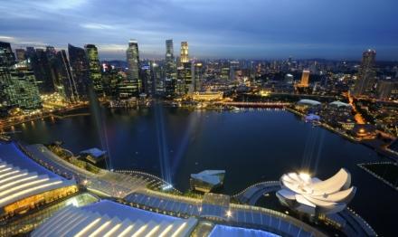 Сингапур - Куала Лумпур - остров Пенанг