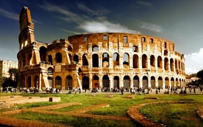 Рим през януари - Промо оферта
